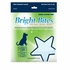 Bright Bites Daily Dental Fresh Spearmint Flavor Large Dog Treats 5-lb.