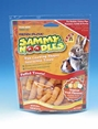 Puffies� Sammy Noodles - Tropical Fruit Flavored Interactive Puffed Treats 8 oz