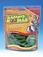 Puffies� Sammy Noodles - Veggie Flavored Interactive Puffed Treats 8 oz