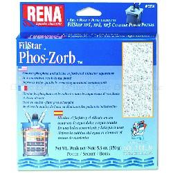 Aquarium Pharmaceuticals FilStar Phos-Zorb