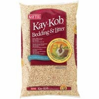 <b>Kaytee Kay-Kob Bedding and Litter 8 lb Bag</b>