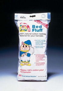 Munchie� Bed Fluff 3 oz Bag