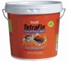 TetraFin Gold Fish Flakes 4.52 lb Bucket