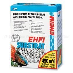 Eheim EHFI SUBSTRAT 1L Biological Filtration Media
