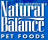 Natural Balance Ultra Premium Dog Food Formulas