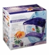 Marina Goldfish Kit, UL, Purple, Small