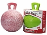 "Scented Jolly Ball by Horseman's Pride in 2 Flavors 10"" Diameter"