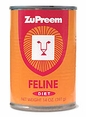 Zupreem Feline Diet Case of 24 / 14oz Cans