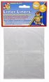 S.A.M. Litter-Liners� Fits Small Units 6 Pack