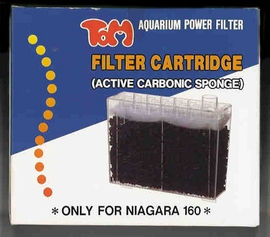 Niagara 160 Replacement Filters