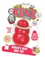 Kong King Kong Dog Toy
