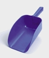 5 Pint Plastic Feed Scoop