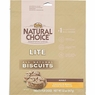 Nutro Natural Choice Lite Biscuits 23 oz.