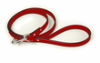Christmas Leashes from Auburn Leathercrafters