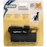 Avenue Nylon Safe-T-Belt, Small, Black