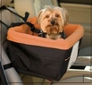 Kurgo Sky Box Booster Dog Seat