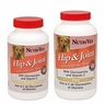 Nutri-Vet Hip & Joint Chewable Liver 75 Ct Cans