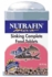 Nutrafin Max Complete Sinking Food Tablets, 260 Tablets