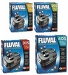 NEW!! Hagen Fluval Series Canister Filters