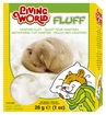 (62425) Living World Hamster Fluff, 1 oz.