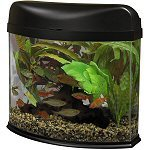 Eclipse Corner 5 Aquarium by Marineland