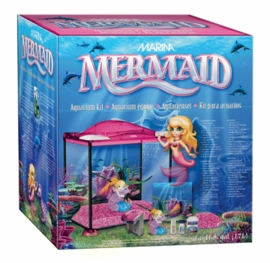 "Marina ""Mermaid"" Goldfish Kit"