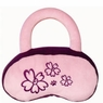Hagen Dogit Luvz Dog Toys Pink / Purple Bag