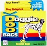 Doggie Pick Up Bags