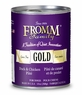 Fromm Duck and Chicken Pate 12 / 13 oz cans