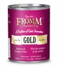 Fromm Salmon and Chicken Pate 12 / 13 oz cans