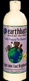 Earthbath Light Color Coat Brightener Shampoo 16oz Bottle