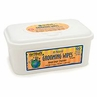 Earthbath Totally Natural Grooming Wipes Mango Tango Scent