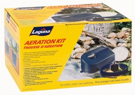 Hagen Laguna Aeration Kit