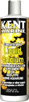 Kent Marine Concentrated Liquid Calcium 8 oz. #LC8