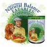 Natural Balance Eatables Irish Stew For Dogs Canned Dog Food 12/13-oz cans