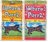 Zukes Natural Purrz Moist cat treats(3oz)