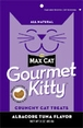 Nutro Max� Cat Gourmet Kitty� Albacore Tuna Flavor Treats 3 oz.
