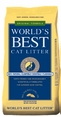 World's Best Cat Litter Original Strength 14 lb Bag