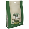 Greenies Senior Formula Teenie Size Dog Dental Treats 12 oz Bag - 43 Bones