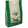 Greenies Senior Formula Petite Size Dog Dental Treats 12 oz Bag - 20 Bones
