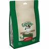 Greenies Senior Formula Regular Size Dog Dental Treats 12 oz Bag - 12 Bones