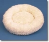 "Kitty Cloud - 19"" Cat Pillow Bed"