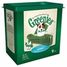 New Greenies Pantry Pack 27 oz Jumbo 9 greenies inside