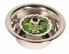 Catit Stainless Steel Single Cat Dish, Small