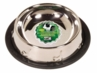 Catit Stainless Steel Non-Spill Cat Dish, 0.5 pint