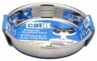 Catit Premium Stainless Steel Bowl, 0.6 pint