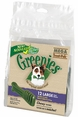 New Greenies Mega Pack 18 oz Large 12 greenies inside