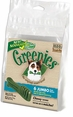 New Greenies Mega Pack 18 oz Jumbo 6 greenies inside