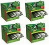New Greenies Case of 4 Mini-Me Merchandiser Display Boxes