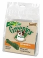 New Greenies Treat Pack 12 oz Petite 20 Greenies inside